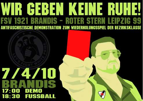 7.4. Demonstration in Brandis